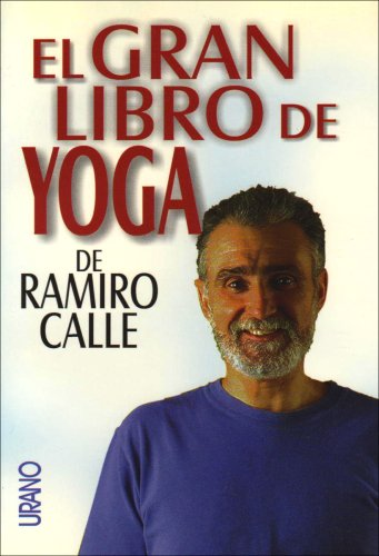 LIBROS: El gran libro de Yoga de Ramiro Calle