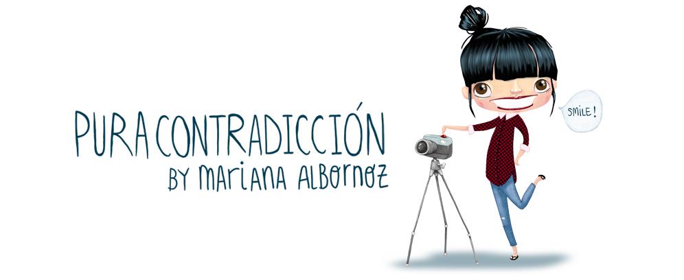 Mariana Albornoz