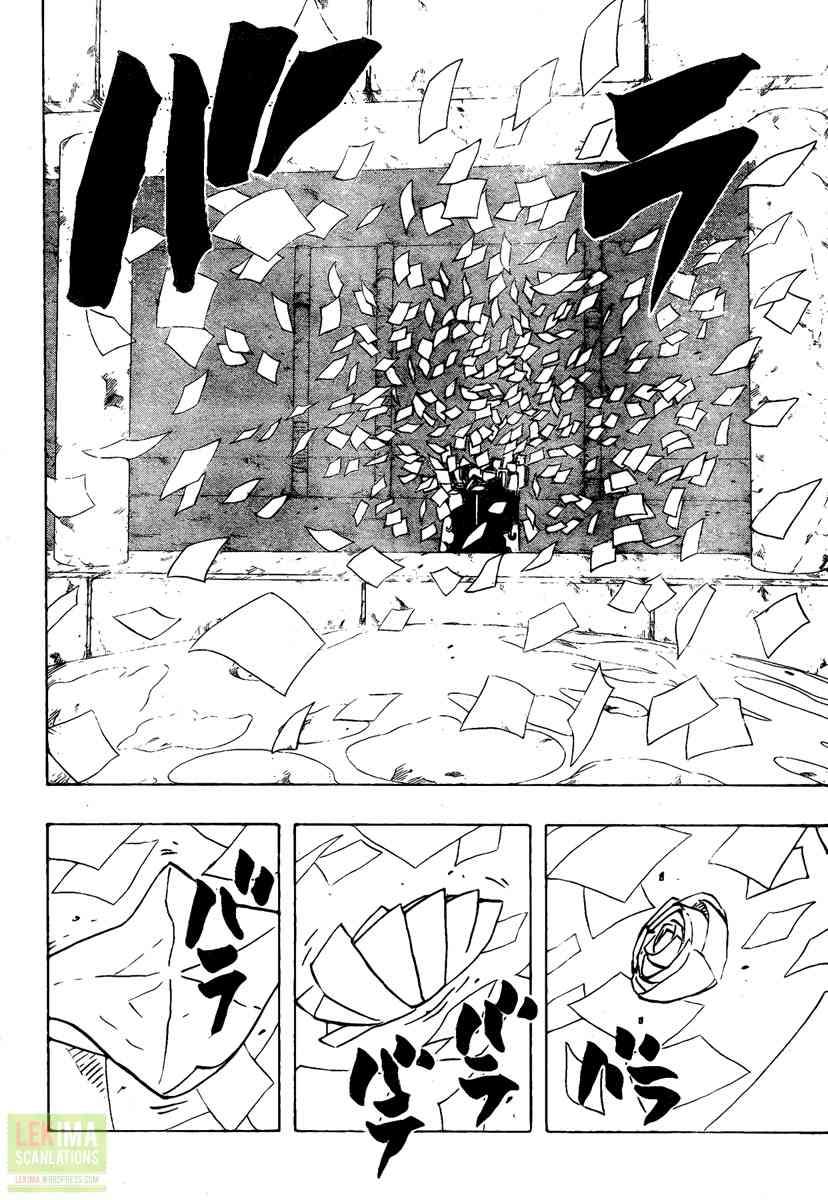 Naruto chap 368 Trang 14 - Mangak.info