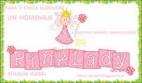 Premio concedido por: D2L GIRLS