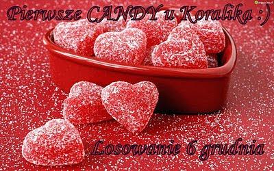 Candy u Koralika