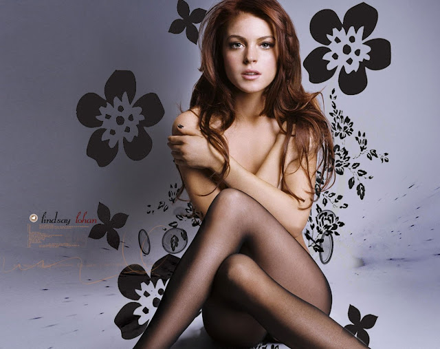 Hot Lindsay Lohan's Pictures