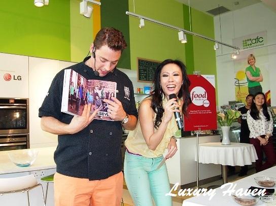 food network asia star winning recipes bobby flay