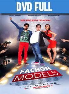Fachon Models DVD Full Español Latino 2014