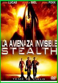 Stealth: La amenaza invisible  [3gp/Mp4][Latino][HD][320x240] (peliculas hd )