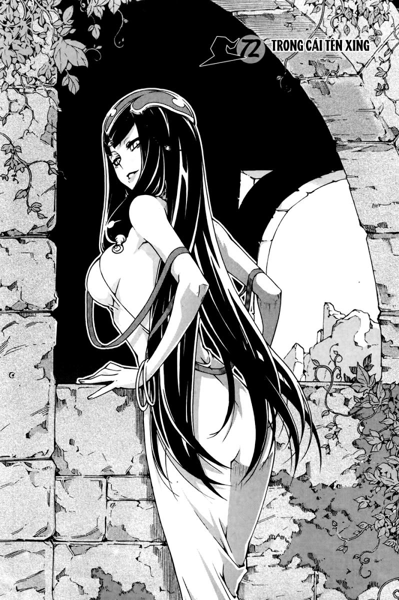 Witch Hunter – Thợ Săn Phù Thủy chap 72 page 6 - IZTruyenTranh.com