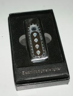 Korek Listrik Diamond / Korek USB