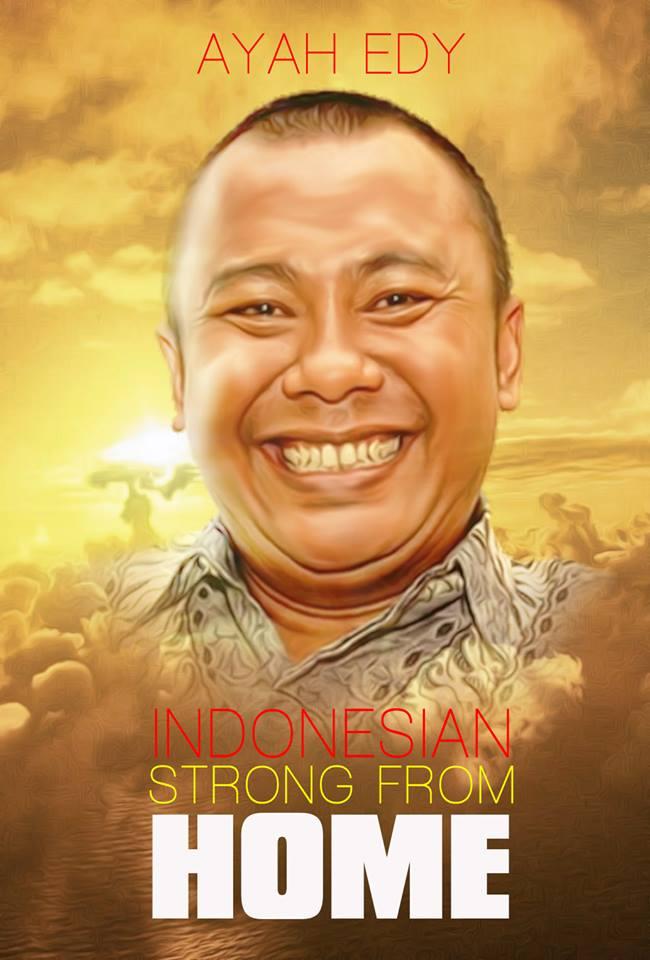 PENDIRI GERAKAN MEMBANGUN INDONESIA YANG KUAT DARI KELUARGA