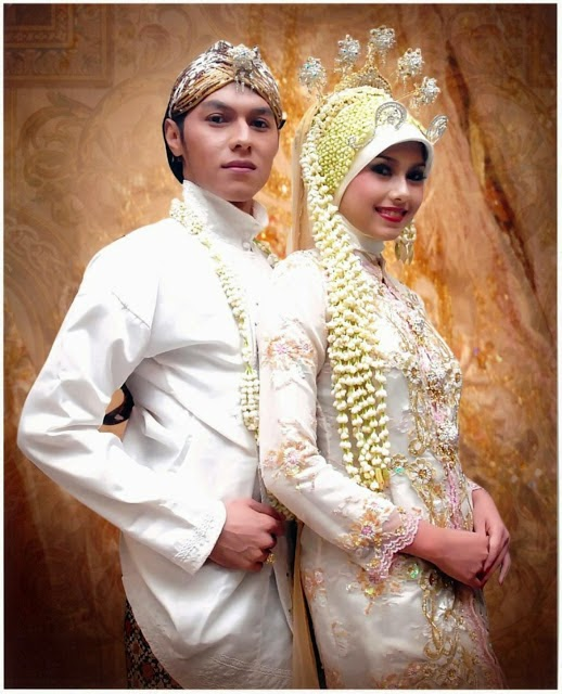 Gaya dan Tema pengantin