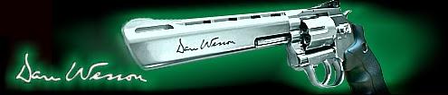 Airgun CO2, Dan Wesson, Pistolas de CO2