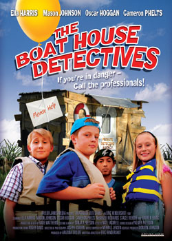 Boathouse Detectives movie