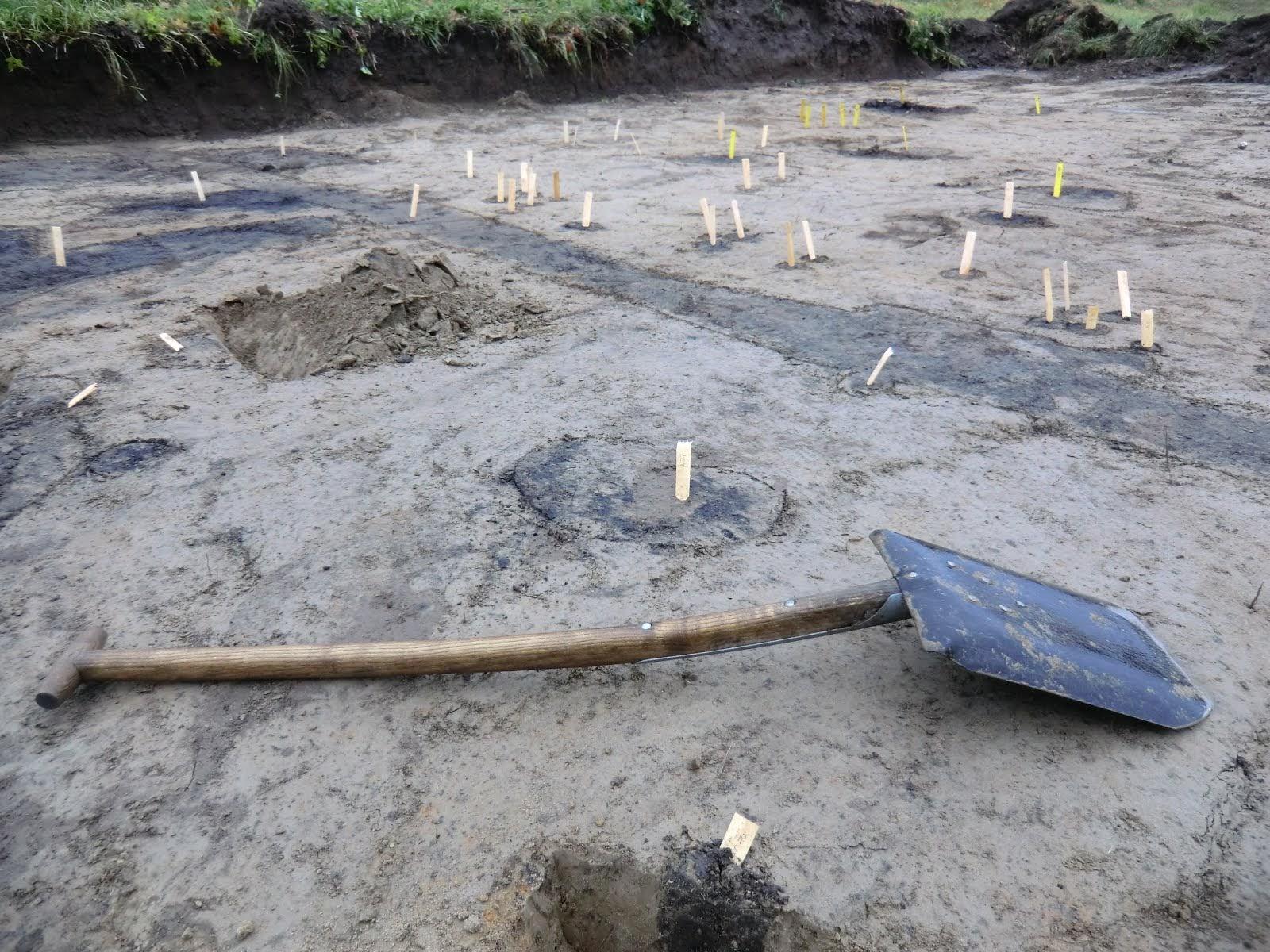 Arkeologisk undersökning