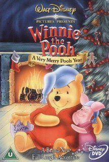 Winnie the Pooh: A Very Merry Pooh Year HD Movie Download