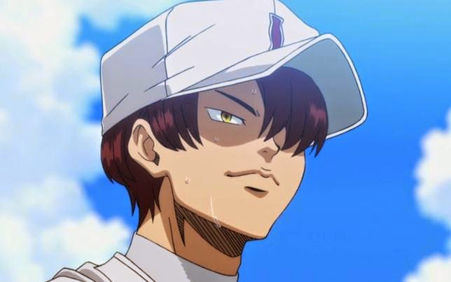 Diamond no Ace Episode 58 Subtitle Indonesia