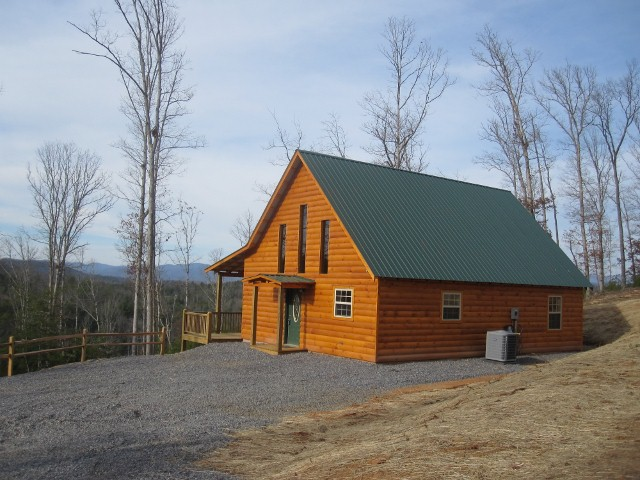 Murphy nc real estate brand new home and land packages for New home packages