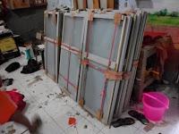 furniture kantor semarang - proses produksi 08