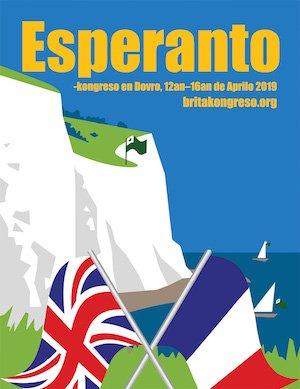 Congrès national Espéranto 2019