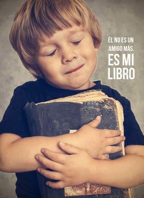 Yo también crecí leyendo