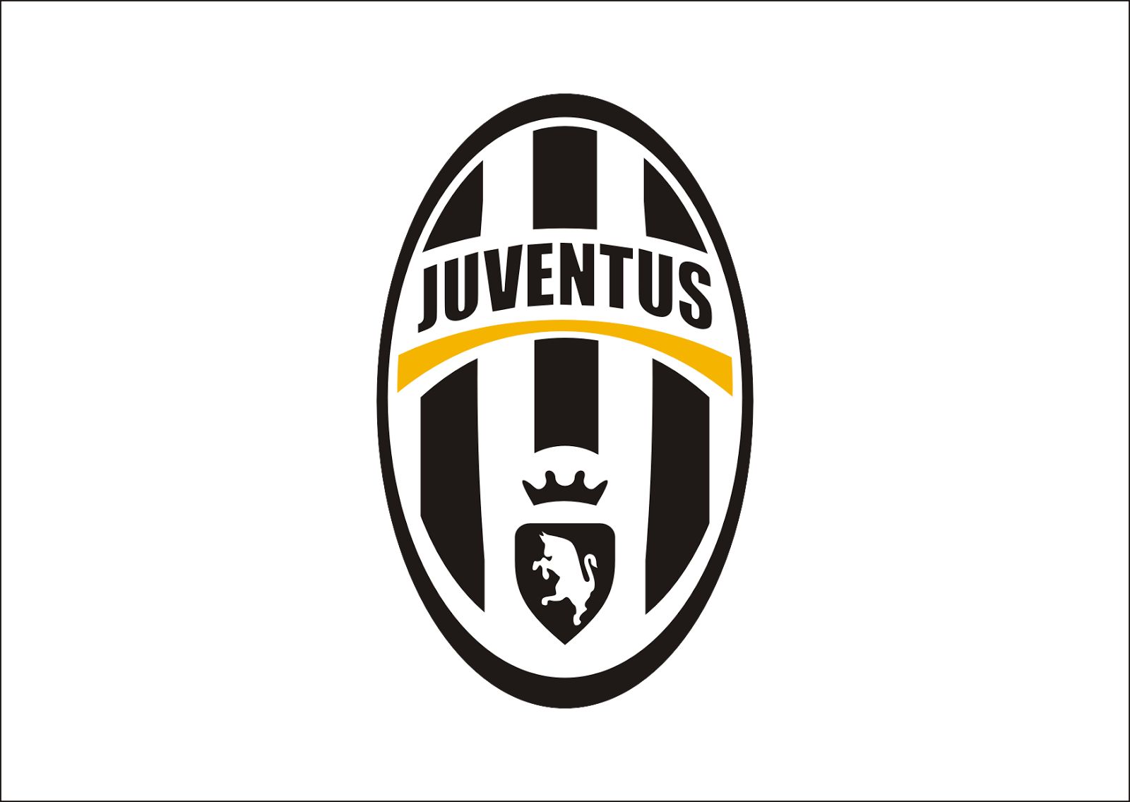 Download Logo Juventus Vector