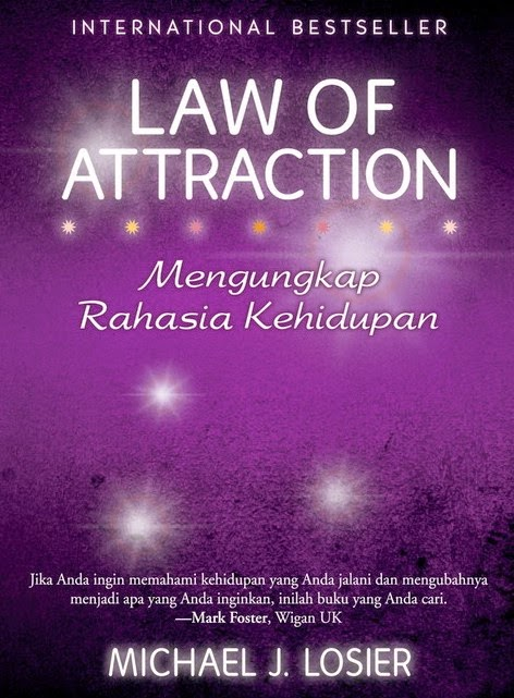 Ebook Law Of Attraction Indonesia