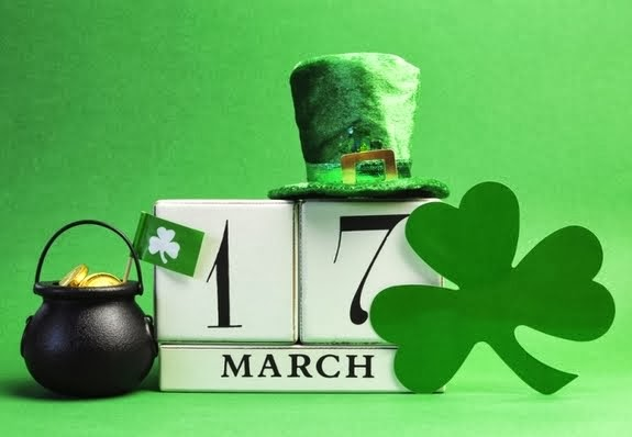 St. Patrick´s Day Resources