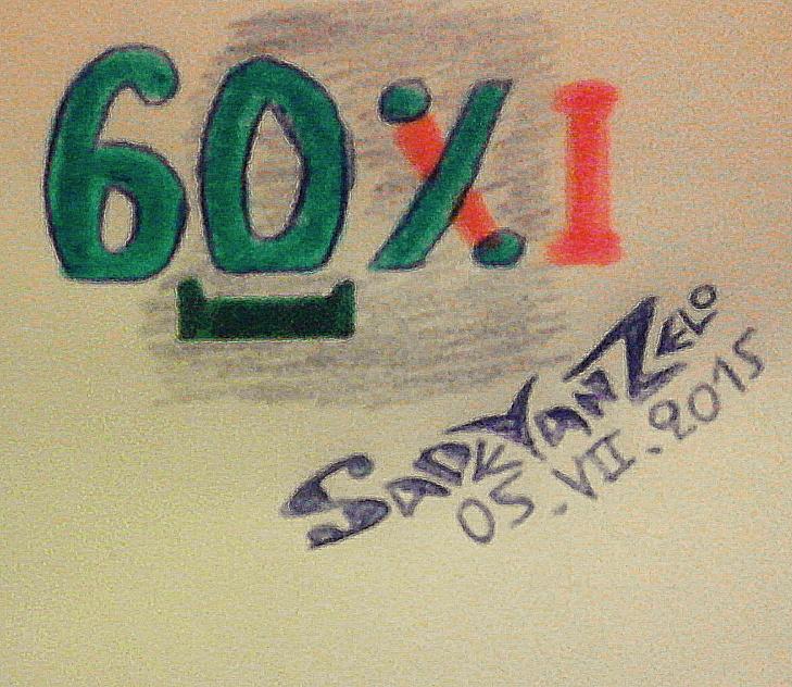 δημοψηφισμα: 60% ΟΧΙ...ΩΧ