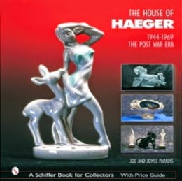 the house of haeger collectibles book cover