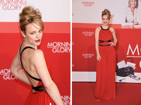 vestido+vermelho+para+formatura+02 25 Modelos de Vestidos Vermelhos Longos Para se Inspirar