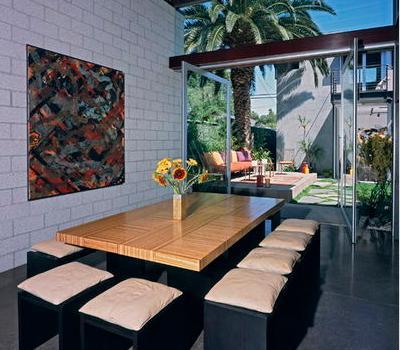 Fotos de comedores comedores para departamentos peque os - Comedores pequenos para apartamentos ...