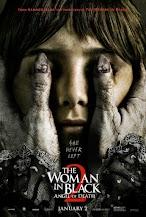 Phim Người Đàn Bà Áo Đen 2: Thiên Sứ Tử Thần
