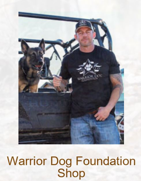 WARRIOR DOG FOUNDATION