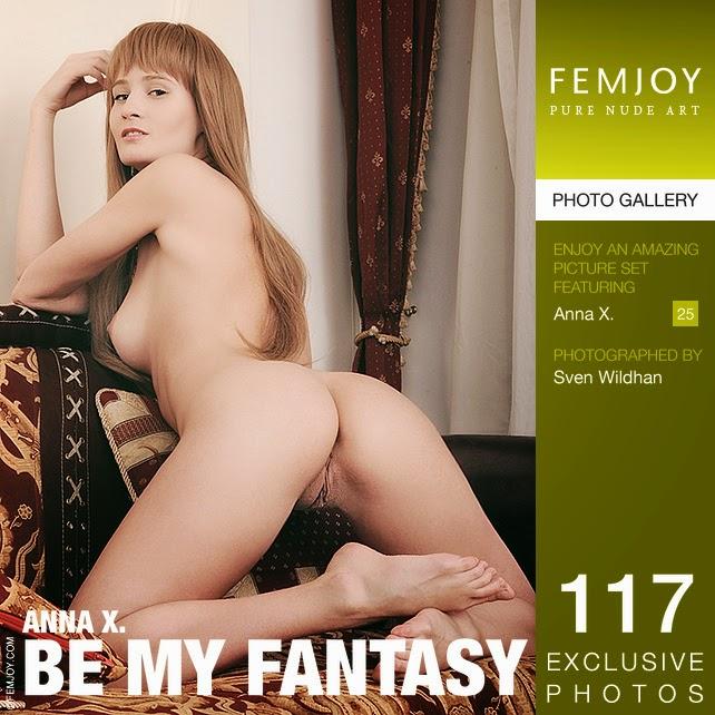 Icemjob 2015-01-31 Anna X - Be My Fantasy 02120