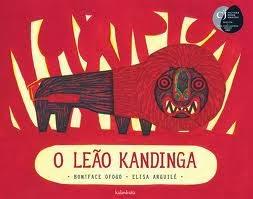 O Leão Kandinga