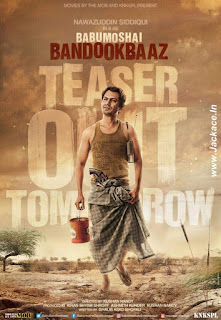 Babumoshai Bandookbaaz (2017) Hindi Movie pDVDRip [350MB]