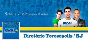 Blog PSDB Teresópolis
