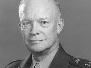 Эйзенхауэр - генерал, президент и классик тайм-менеджмента