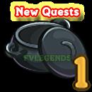 FarmVille Chili Cook-Off! Quest Icon New