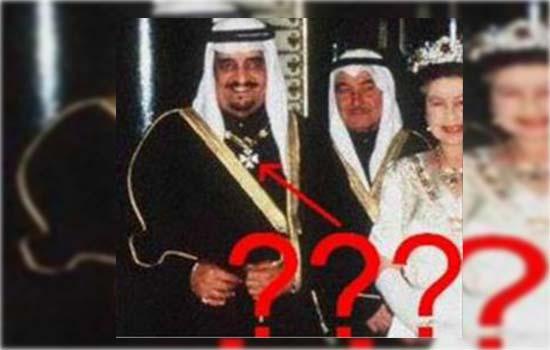Arab Saudi penjual Islam [3]
