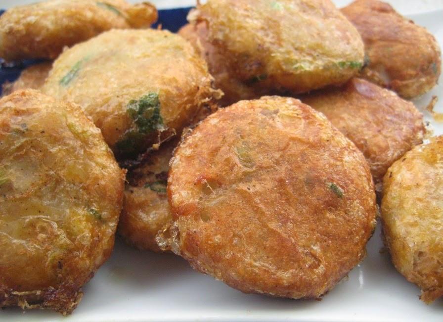 Indonesian perkedel recipesbnb perkedel easy recipe indonesian food food recipe forumfinder Gallery