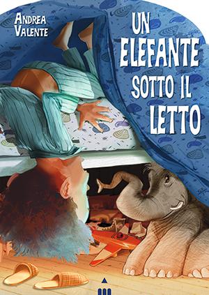 Apedario letture estive 23 un elefante sotto il letto - Tv a scomparsa sotto il letto ...