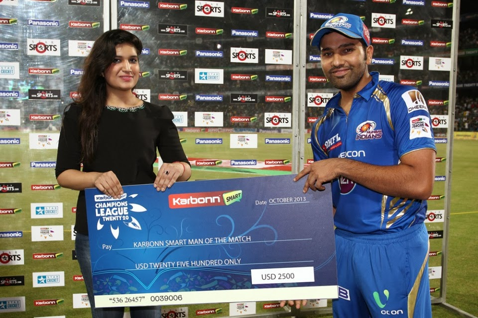 Rohit-Sharma-Man-of-the-Match-Perth-Scorchers-vs-Mumbai-Indians-M19-CLT20-2013