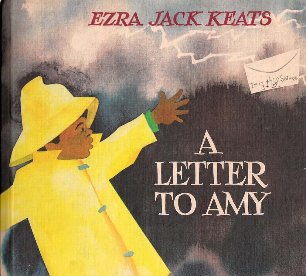 Children S Book Cover Letter : The art of children s picture books a letter to amy ezra