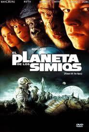 Ver El Planeta De Los Simios Online Gratis (2001)