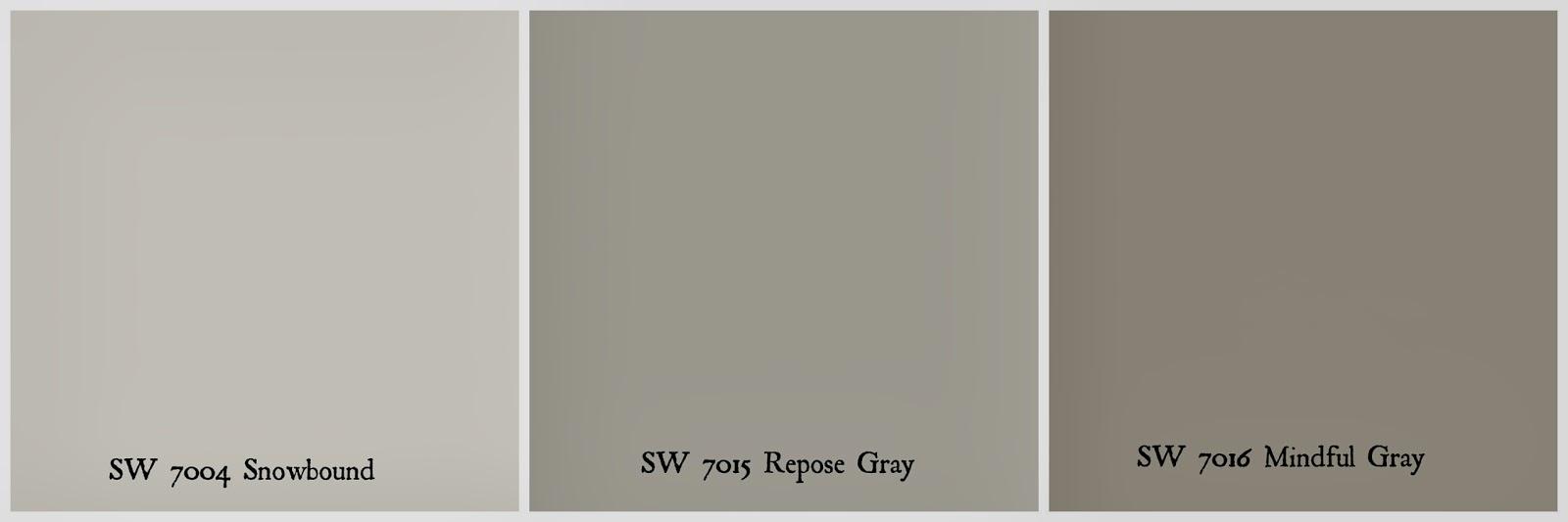 How to clean painted bathroom walls - Repose Gray Hueology Studio