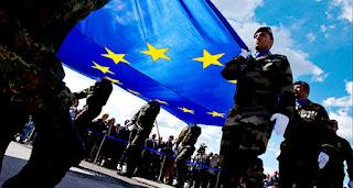Ενα πολύ ευρωπαϊκό πραξικόπημα – του Άρη Χατζηστεφάνου