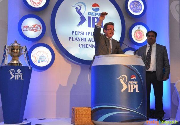 IPL AUCTION 2013 Players Who sold to Whom and Unsold Indian Premier League Feb'3 News Photos