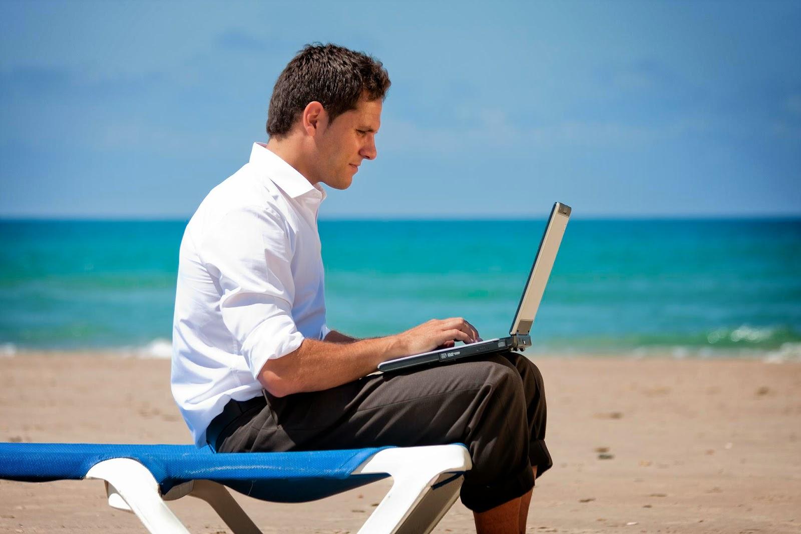como ganar dinero con un blog
