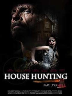 Ngôi Nhà Kỳ Quái - House Hunting 2013