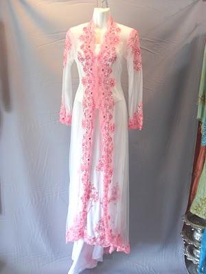 wedding dress: BAJU PERKAHWINAN MUSLIMAH