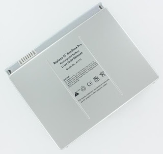 Macbook pro 15 battery